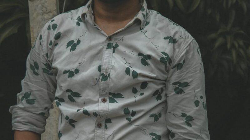Mohd Daood Aslam: Creator Of Zila Art From Uttar Pradesh, India