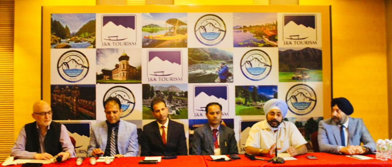 Direct flights between Ahmedabad and Kashmir to start from April