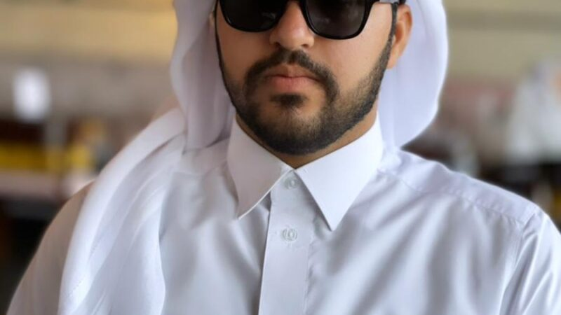 Ibrahim Al-Salem, Inspiring and Raising Awareness Amongst Youth on Social Activism
