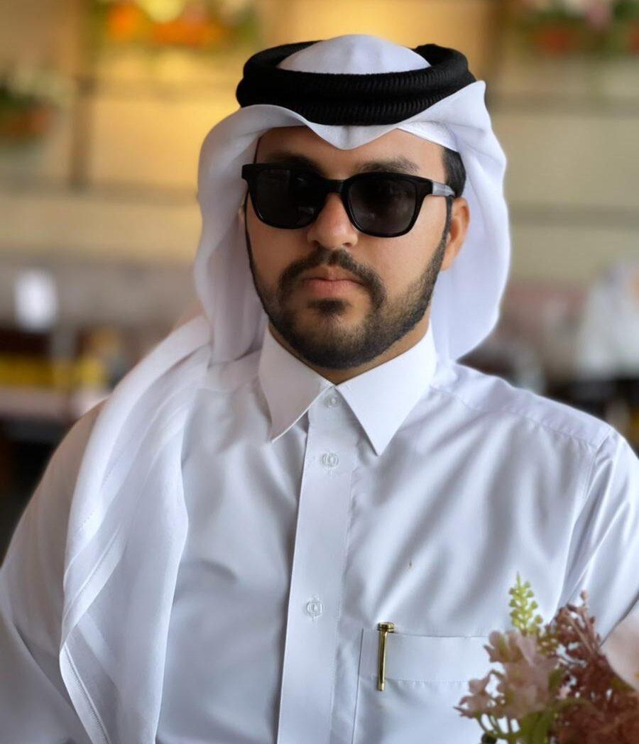 Ibrahim Al-Salem, Inspiring and Raising Awareness Amongst Youth on Social Activism