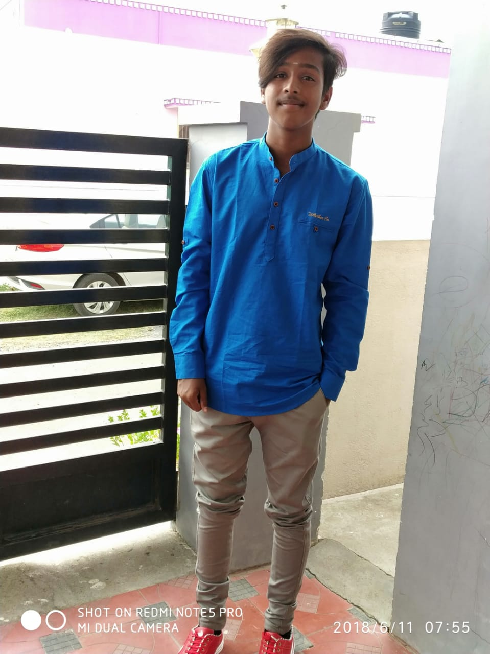 RISHI KOHLI  – The youngest and leading digital entrepreneur from Tamilnadu,India