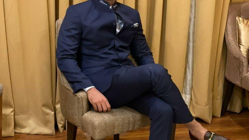 Meet The Young Businessman And Social Entrepreneur Sakeem Khan