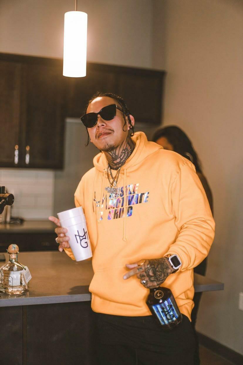 Cirok Starr next up for Asian hip hop