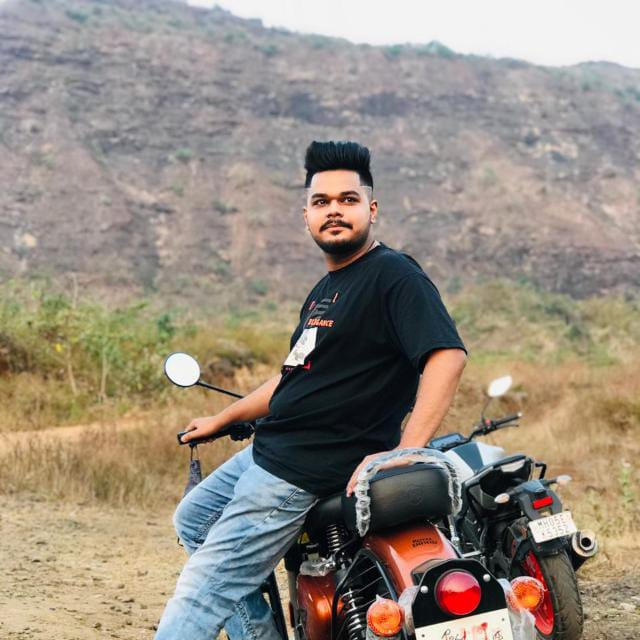 Vikrant Singh From Dombivli Is About To Rule The Fashion World