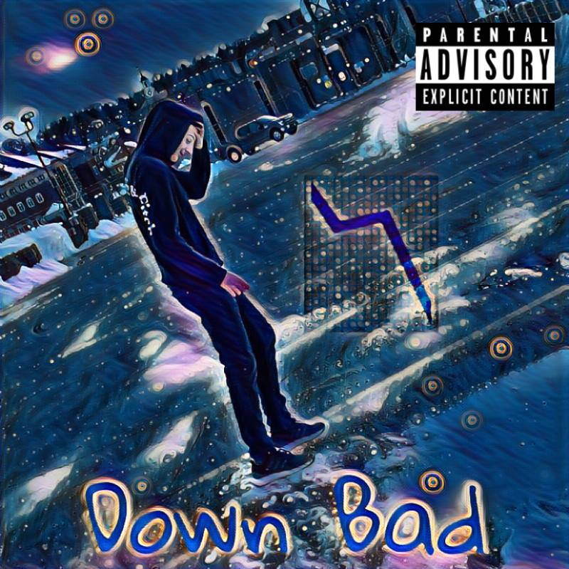 """Yung Gecko To Release New Single """"Down Bad"""""""
