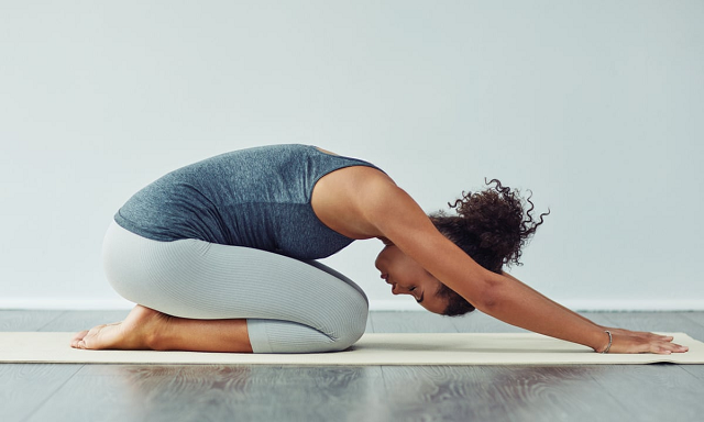 From visualising goals to helping you achieve them, the lesser-known benefits of yoga for entrepreneurs