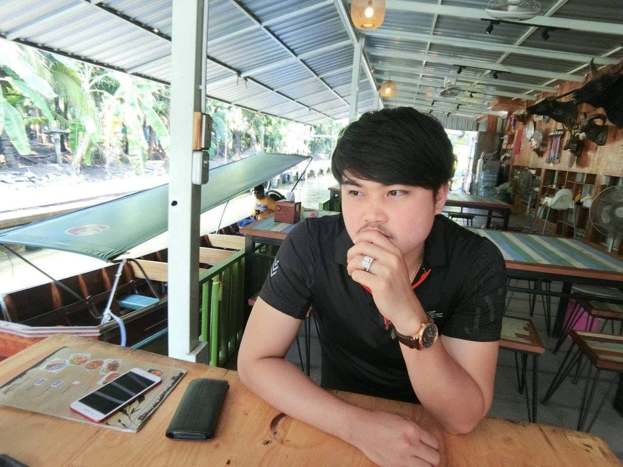 Entrepreneur Kheam Panha reveals the secrets to multiply your finances