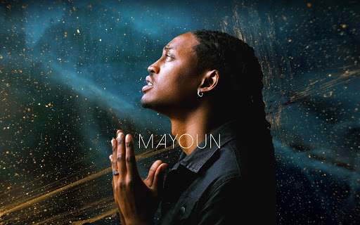 MaYoun Introduces MaYoun Music as Music that Makes A Difference