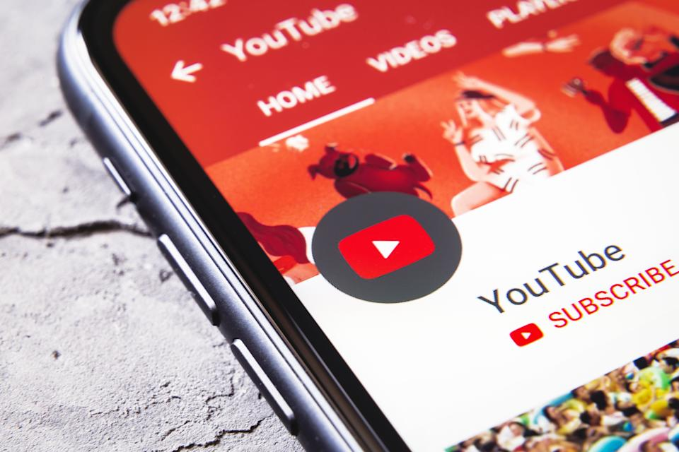 YouTube improves video quality controls for Android