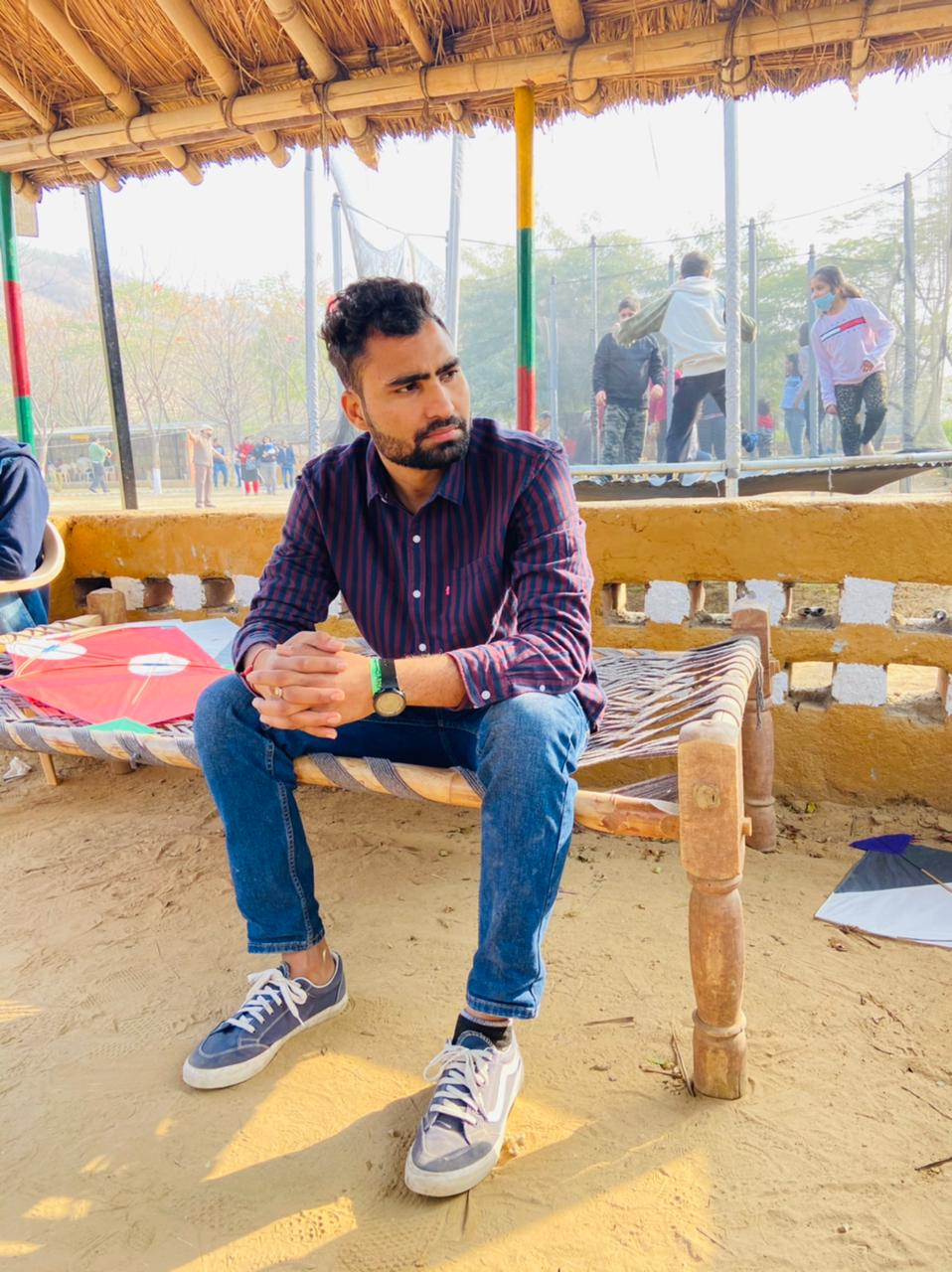 Prince Sharma: The Top Lyricists' Hit 'Aafat' Is A Must Watch