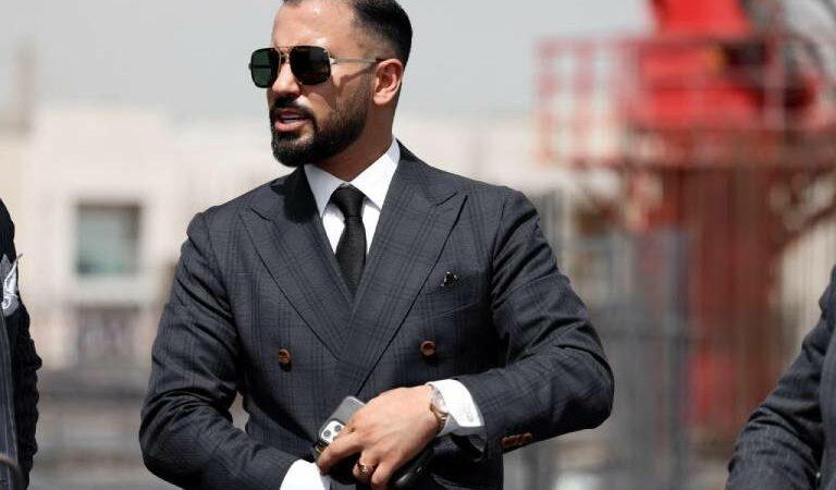 Real Estate Entrepreneur Ahmad Mahmud is a Versatile Man in the UAE Market