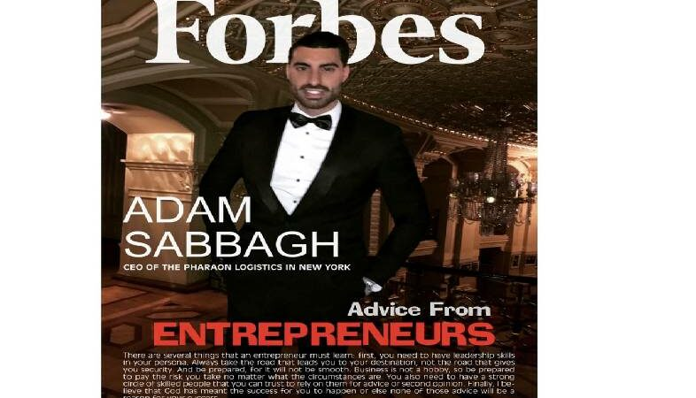 Adam Sabbagh net worth $97million dollars