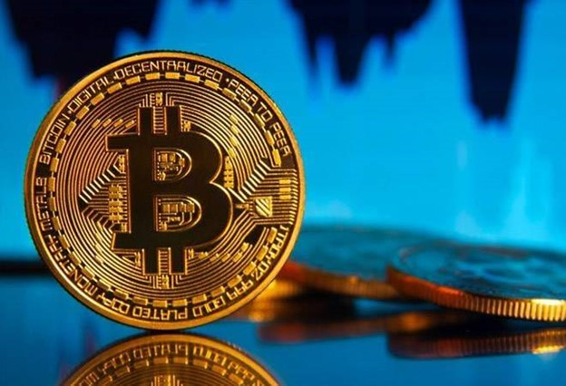 Bitcoin and the latest shift in blockchain technology by Nibras Muhsin, MBA | Certified Blockchain Expert