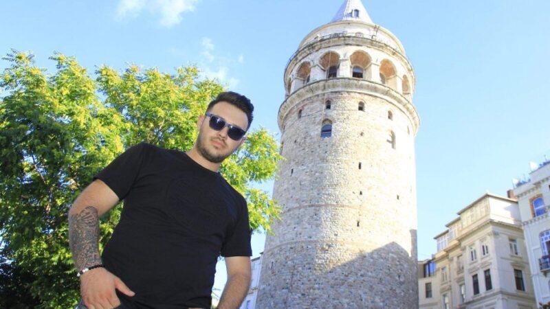 Sezgin Mangjuka Shares 5 Golden Rules of Entrepreneurship