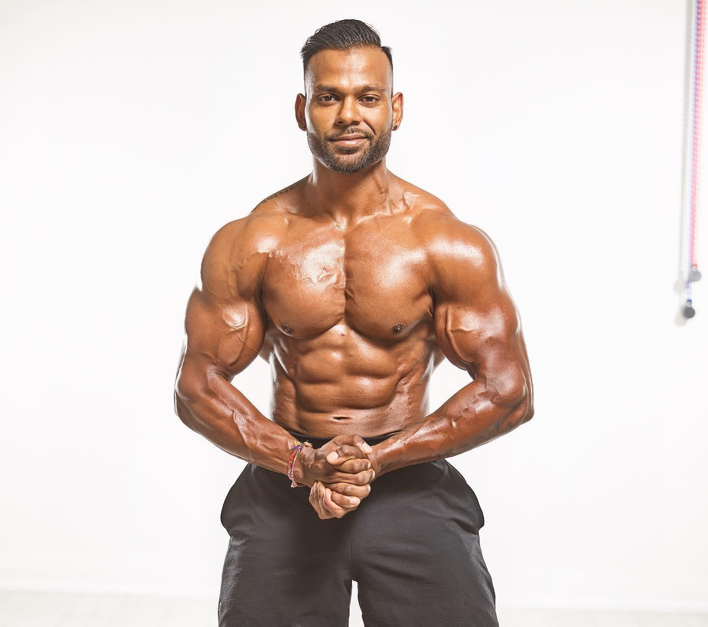 Shane Makan: Redefining Fitness Solutions through His Experiences at 'Hammer Fitness'