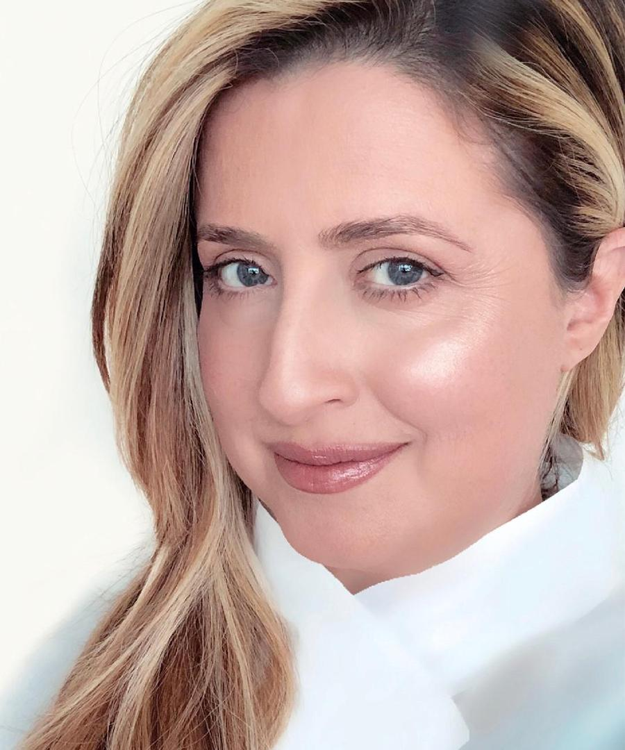 Nicole Bryl  : The intuitive intellect behind the escalation of the skincare and beauty industry of the US