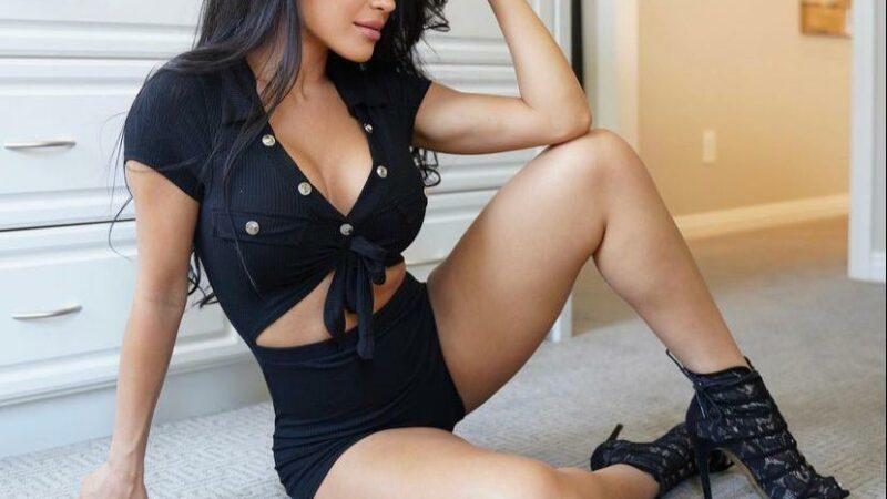 Entrepreneur-Model Alyssa Lavonne Pacheco's style file is every girl's wardrobe dream