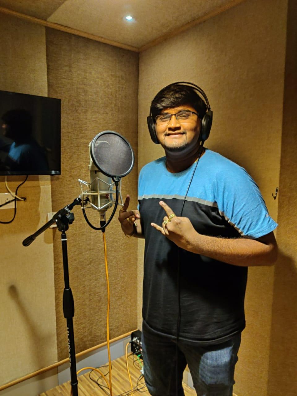 Meet Manoj Sharma – The Man with Multiple Talents