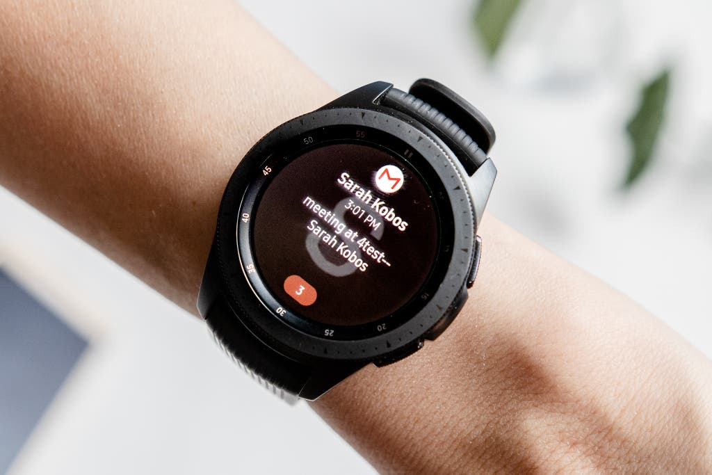 Android 12 will make it simpler to stop useless notifications on your Wear OS smartwatch