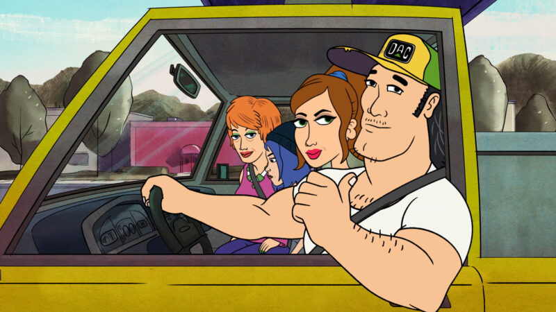 Animated series 'Bless The Harts' will finish with season 2 on Fox