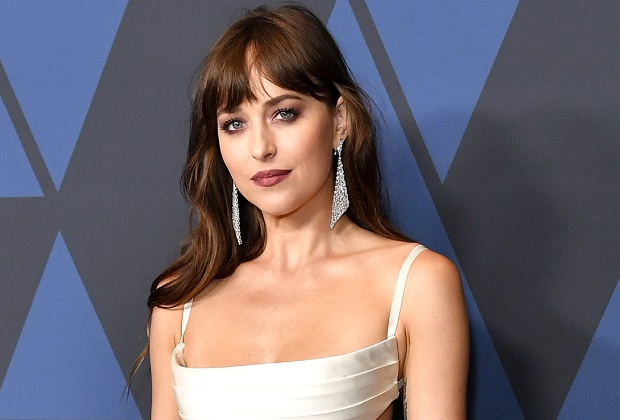 Dakota Johnson will lead upcoming Netflix Adaptation of Jane Austen's novel 'Persuasion'