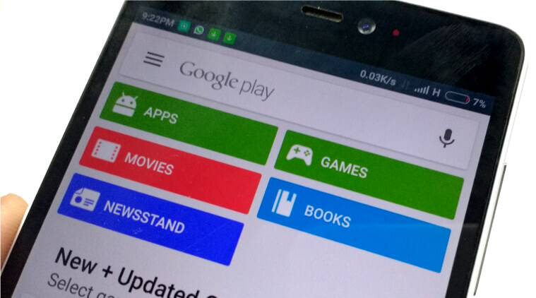 Google broadly carries out Play Store navigation and settings redesign on Android
