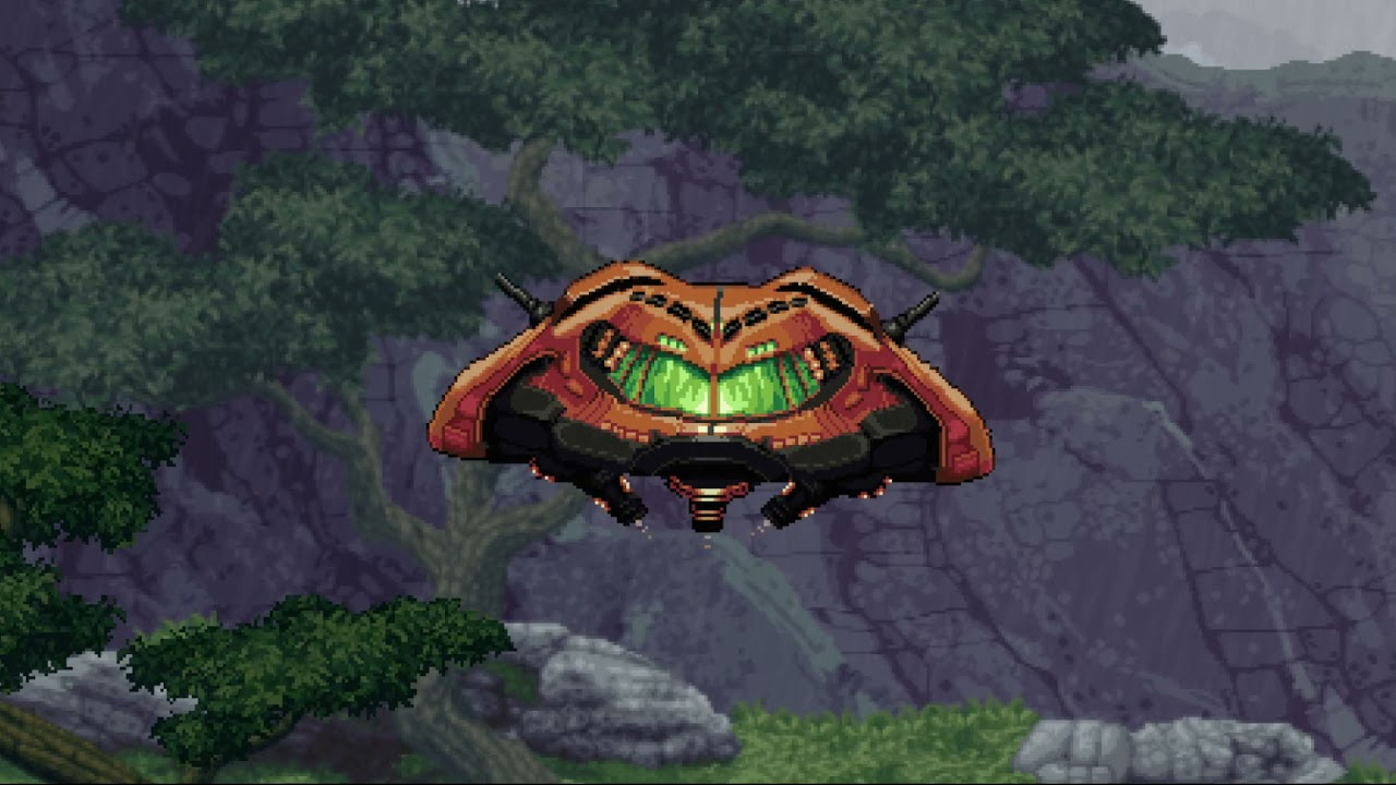 Metroid Prime is receiving a fan-made 2D remake called Prime 2D