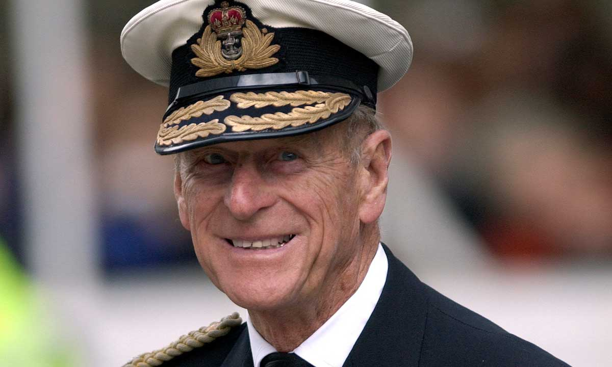 Royal Family announces guest list for Prince Philip's funeral