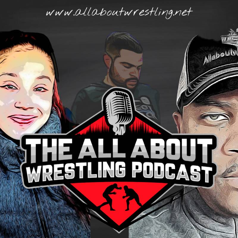 How to watch all wrestling podcasts?