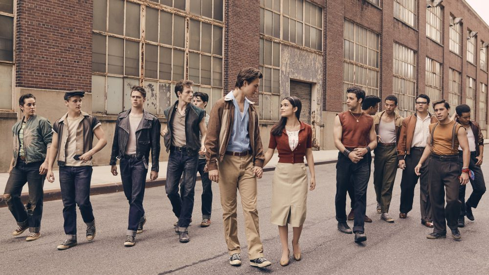 Steven Spielberg's 'West Side Story' trailer streams during 2021 Academy Awards