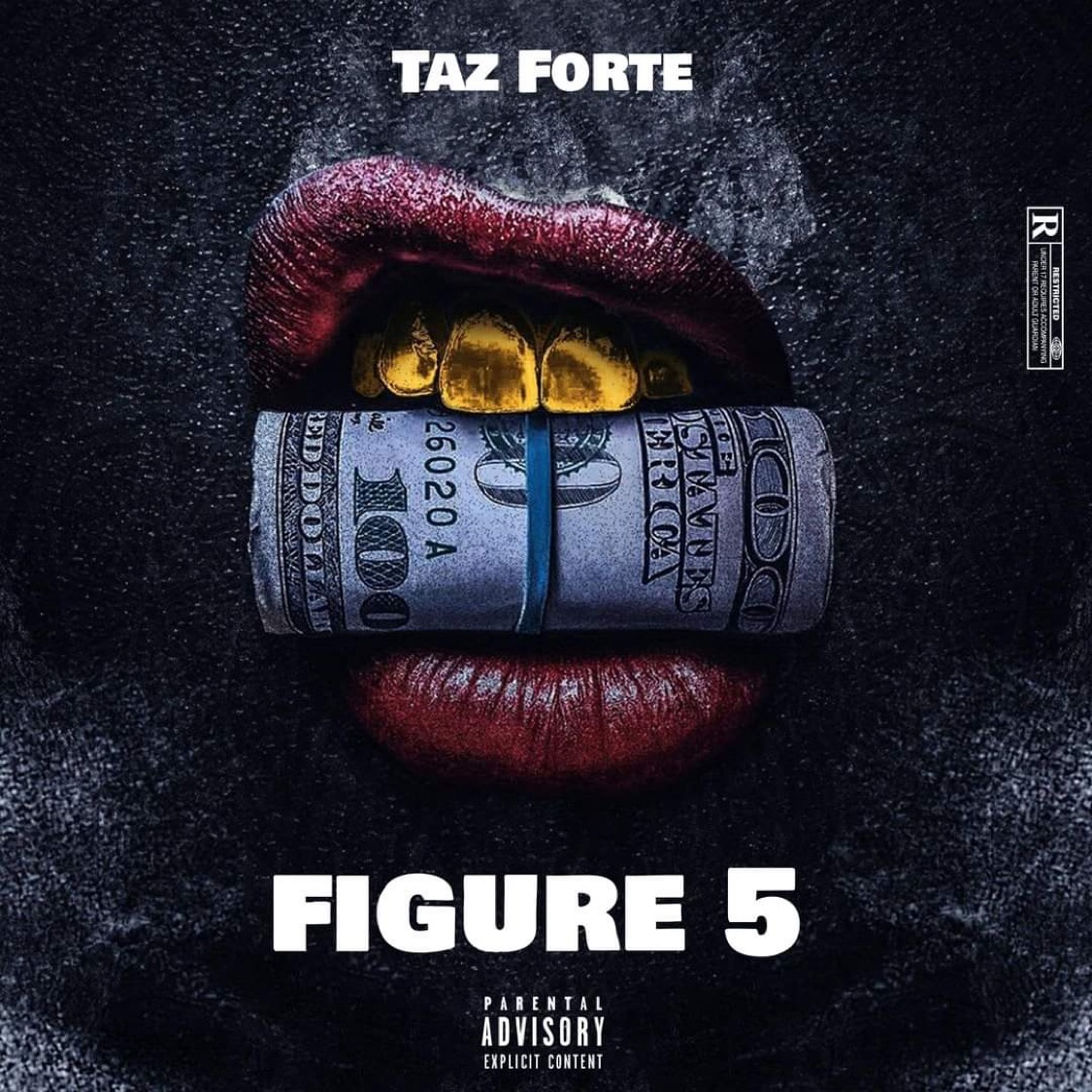 "Taz Forte Releases New Single ""Figure 5"""