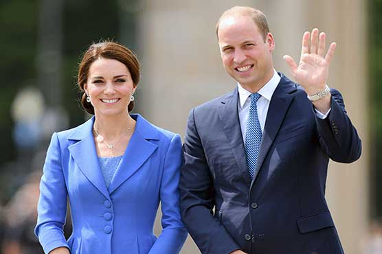 Prince William and his wife Kate Middleton launched their own YouTube channel