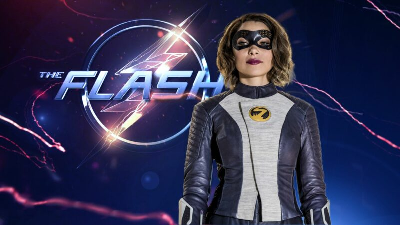 Jessica Parker Kennedy is returning to 'The Flash' for multiple episodes