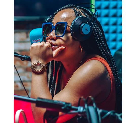 CeCe's progress as a talented music executive and entrepreneur