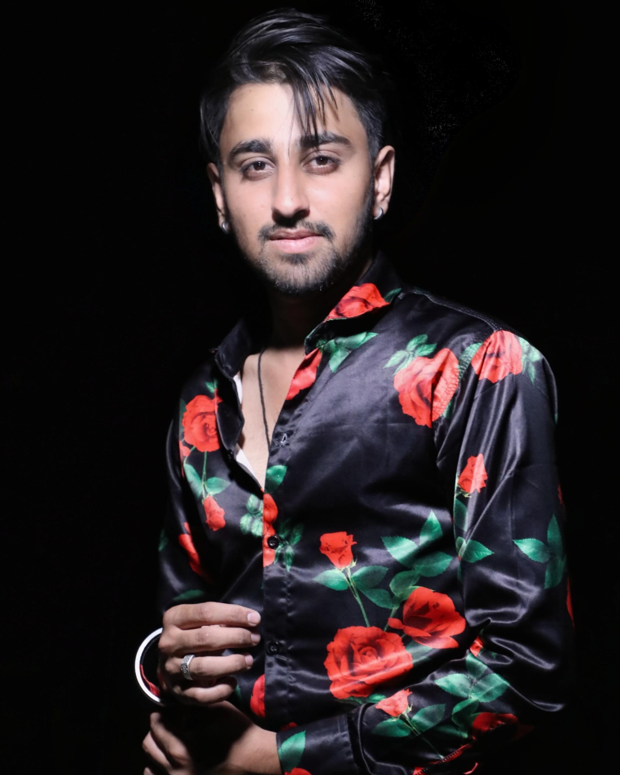 Vijay Singh Sewad is singlehandedly building India's modelling industry: