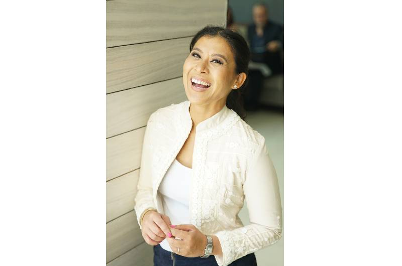 Didi Wong Is A Strong Representation of Women as Well As Helping Women Become Successful Entrepreneurs.