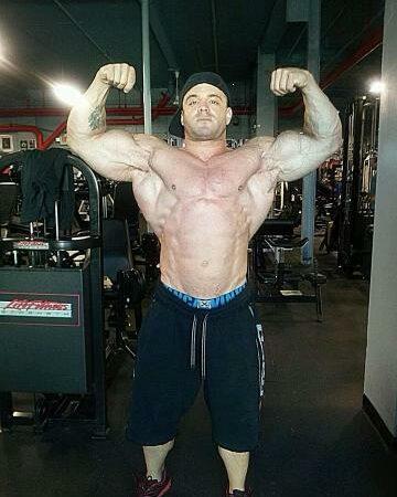 Transformation from beginner to pro with fitness guru, Adam Reich