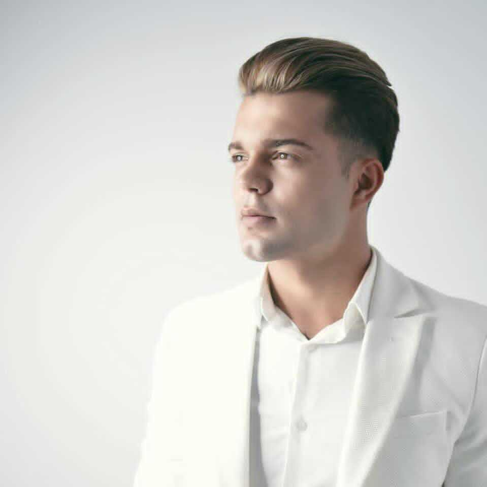 Meet Airton Barbalho young entreprenuer and Certified aesthetics.