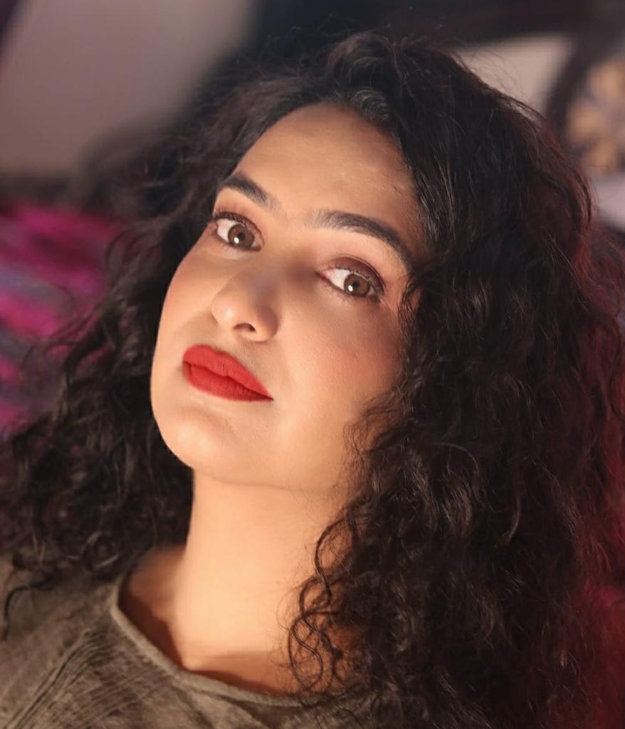 Sabina Shafi joined Ace list of top Makeup artists in India in 2021