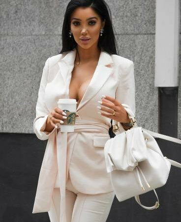 Social Media Star Chloe Khan Is Stepping Into The Real Estate World