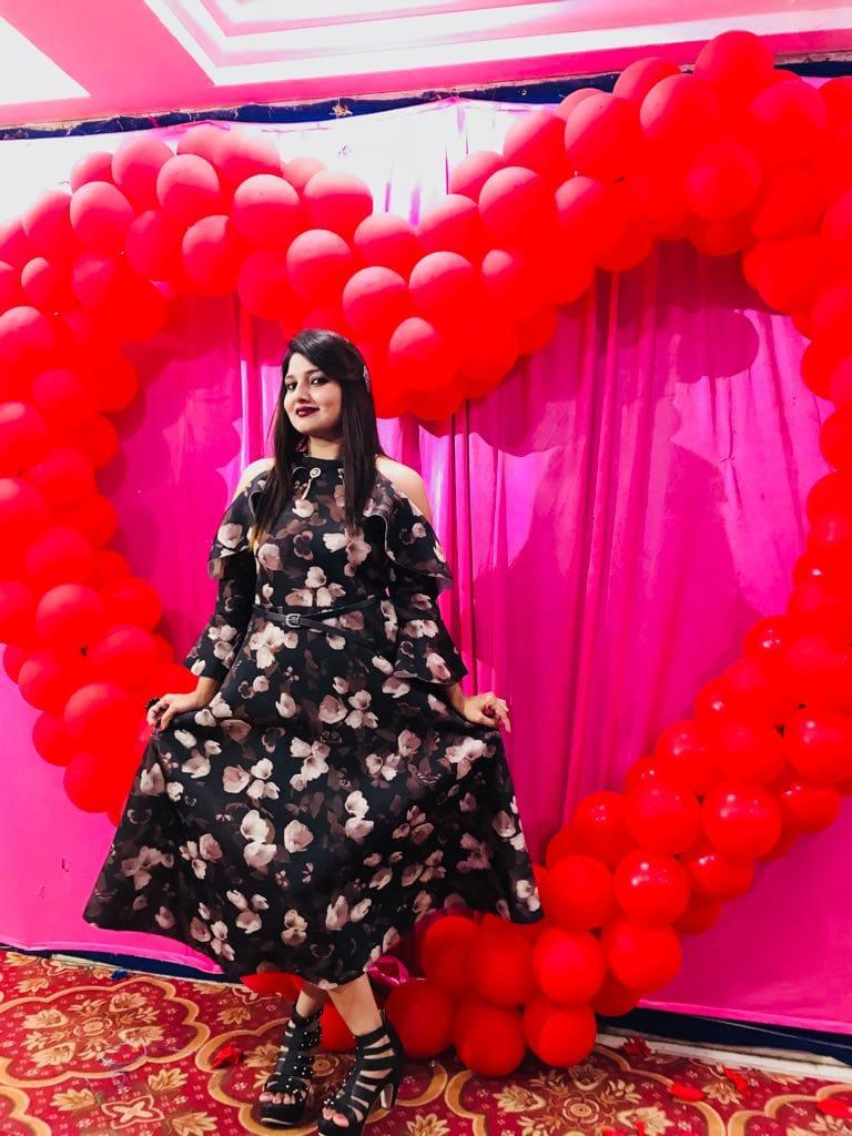 Pranali Mhaisne Actress and Model – a power House of Talent!
