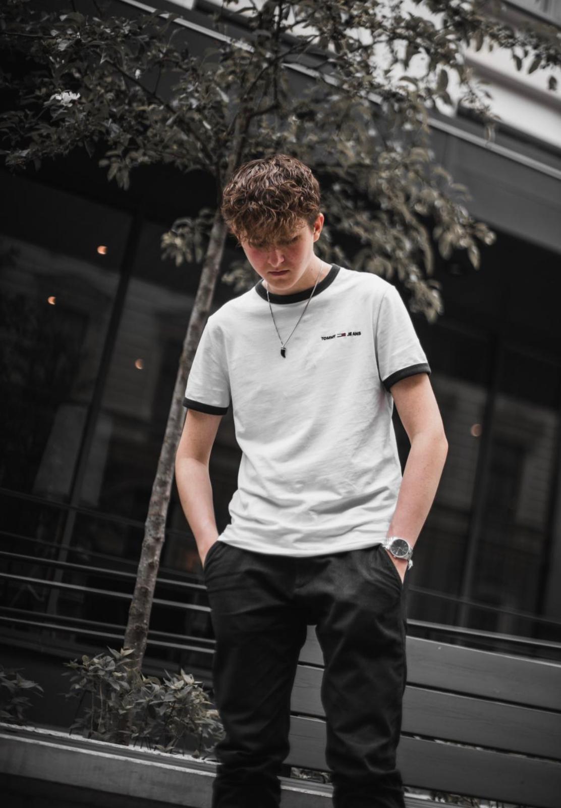 Juris Bruvers : Inspiration for Young Influencers (Latvijas influenceri)