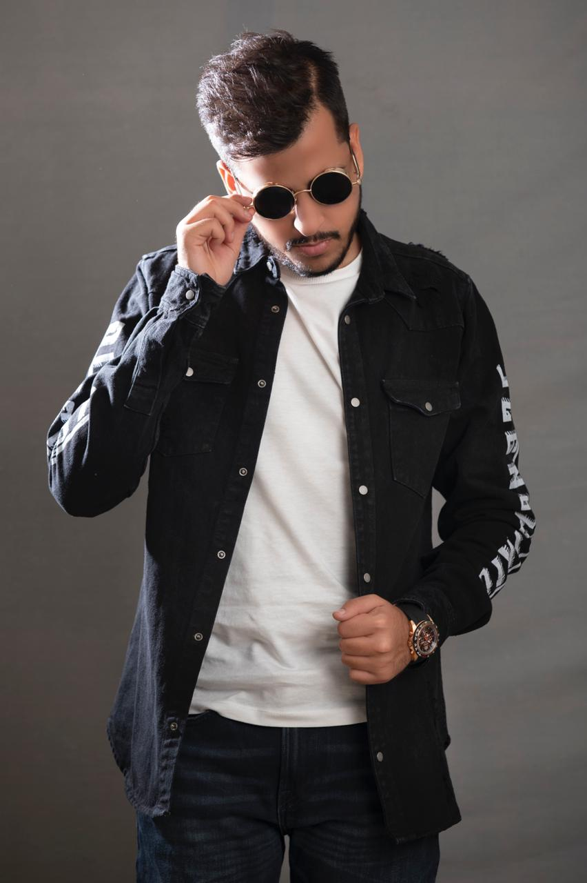 DJ Ankit Rohida reveals his favorite genres in music at the work front