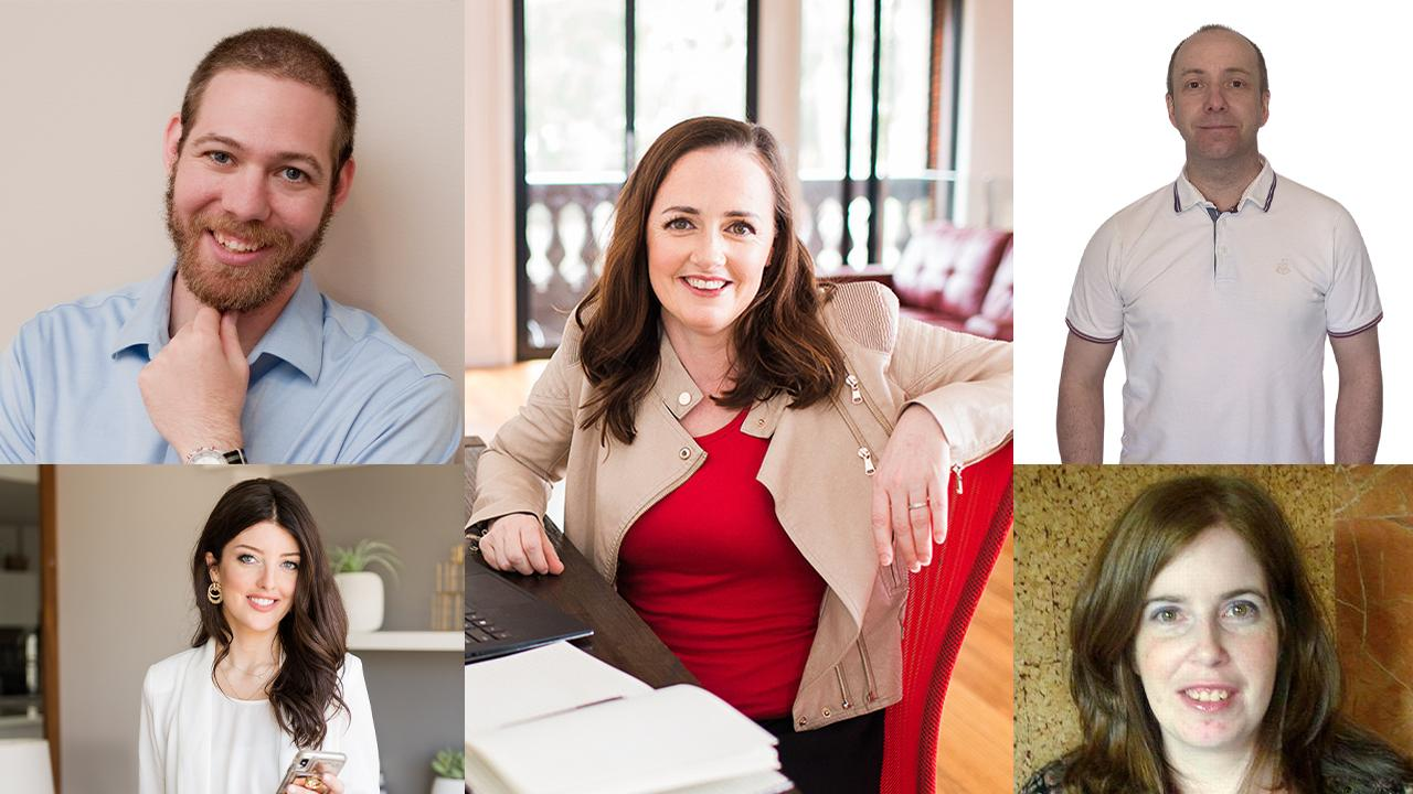Top 5 bloggers you will want to follow in 2021