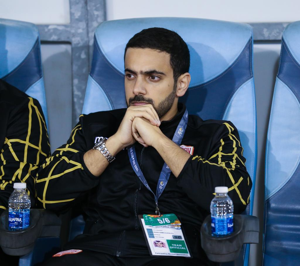 Meet Ahmed Isa Al Khalifa: The Football enthusiast, professional player, and ace administrator in Bahrain