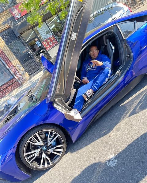 Constant Hard Work is the only Route to Success: Brooklyn Drill Rapper Drewl Foreign
