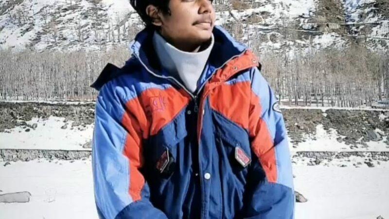 Vibhanshu Sharma  -emerging digital marketer