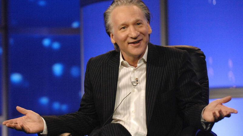 'Real Time' show cancels this week's episode after HBO host Bill Maher Covid-19 test positive
