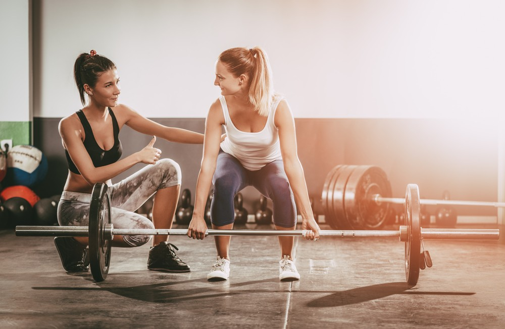 Personal Trainer – The Expert to Dispel All Your Fitness Myths