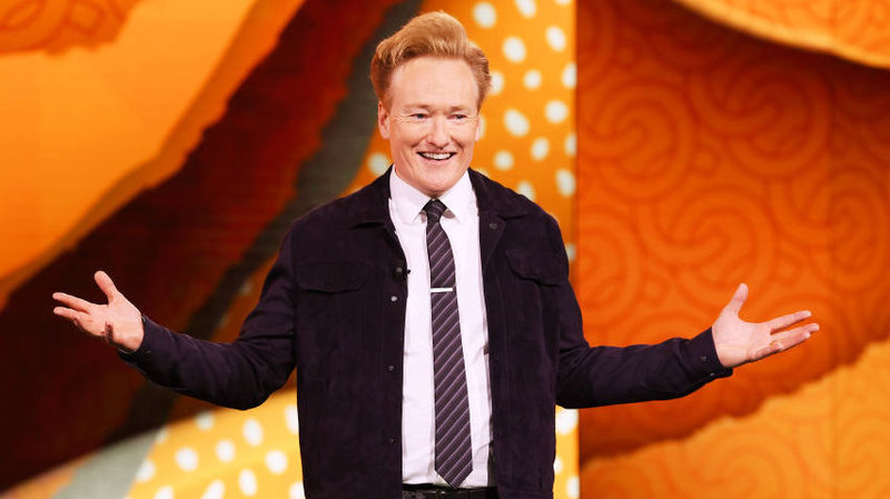 "Conan O'Brien declares end date for his ""Conan"" Talkshow"